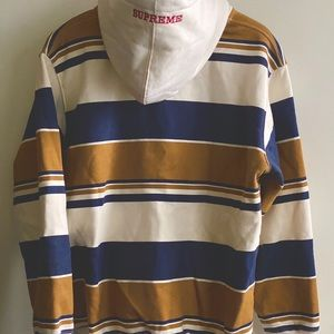 Supreme Other - Supreme x Champion Hoodie